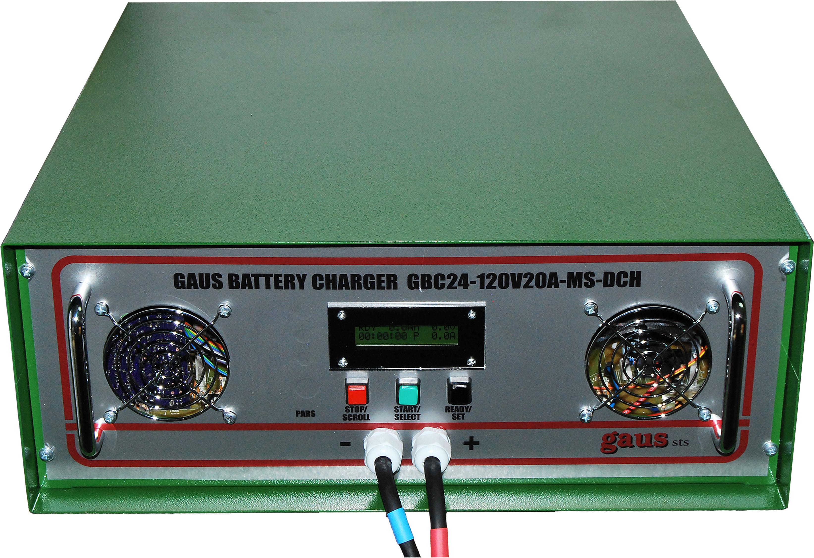 GBC120V20A-PARS