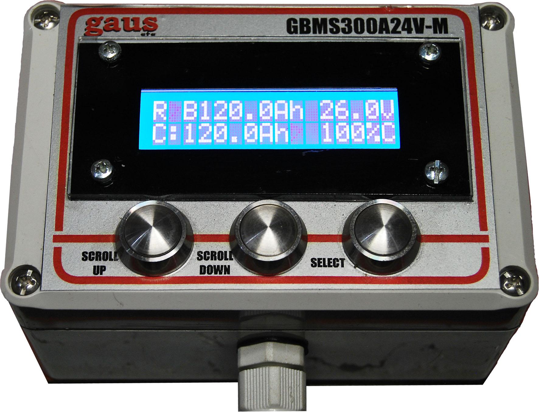 GBMS24V300A