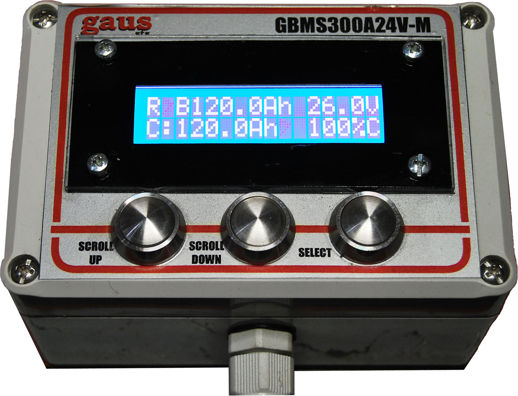 GBMS100V200A