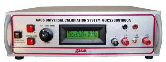 GUCS200V1000A