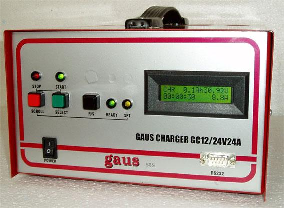 GC12-24V25A