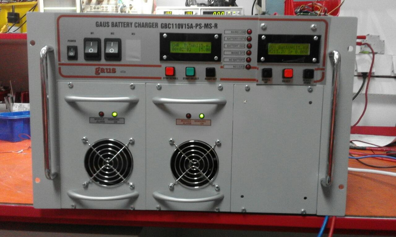 GBC48V60A Modularni