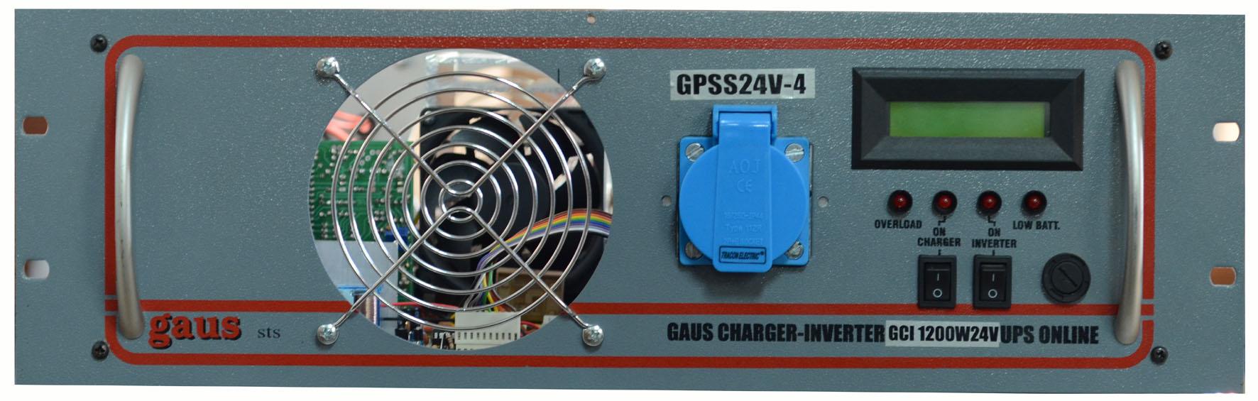 GPSS24V-4