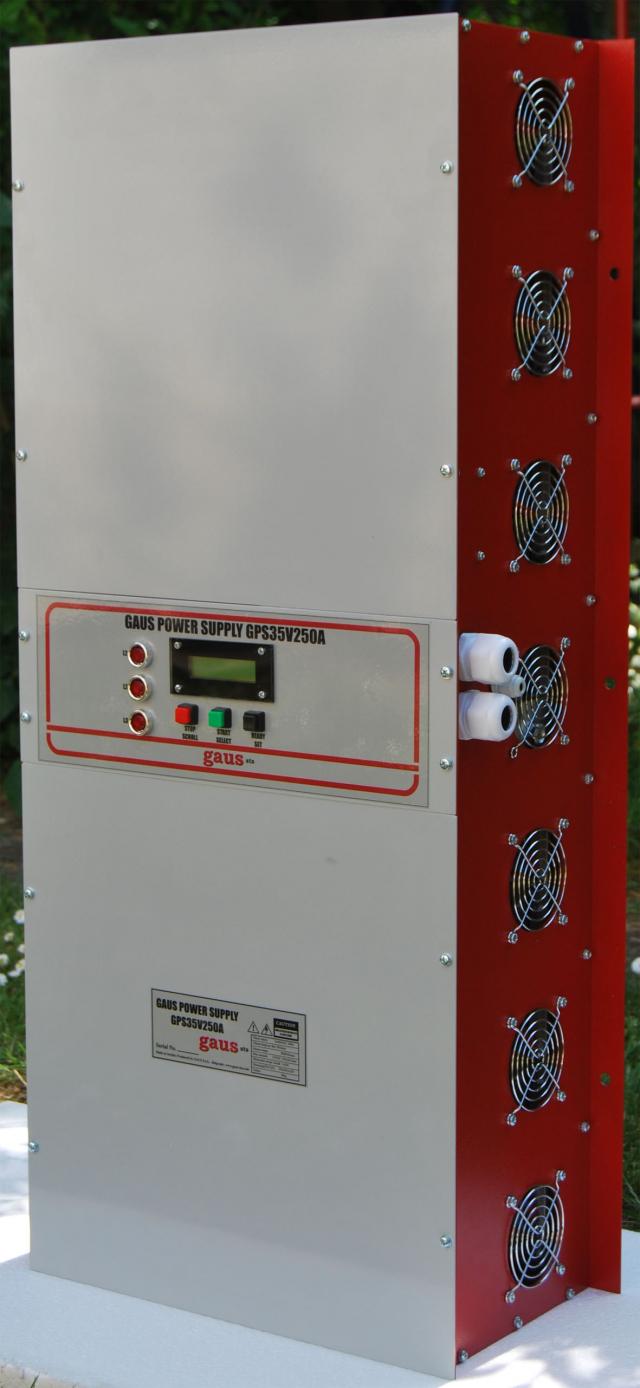 Univerzalni punjac-tester za trakcione baterije GUBT12-80V60A-FCH-DCH